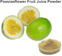 Passionflower Fruit Juice Powder